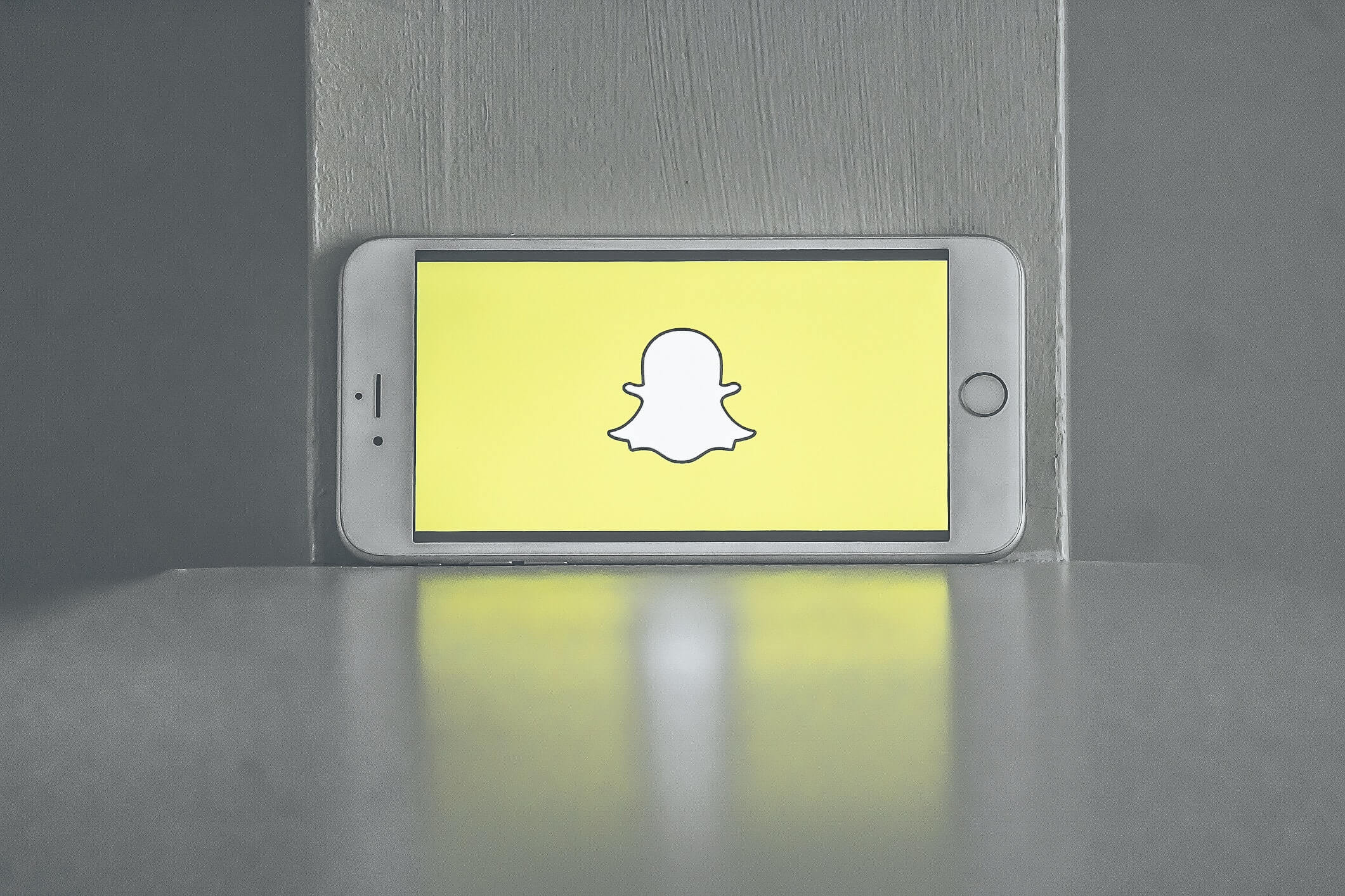 "Snapchat gets hacked, basically says ""NBD, you guys"""