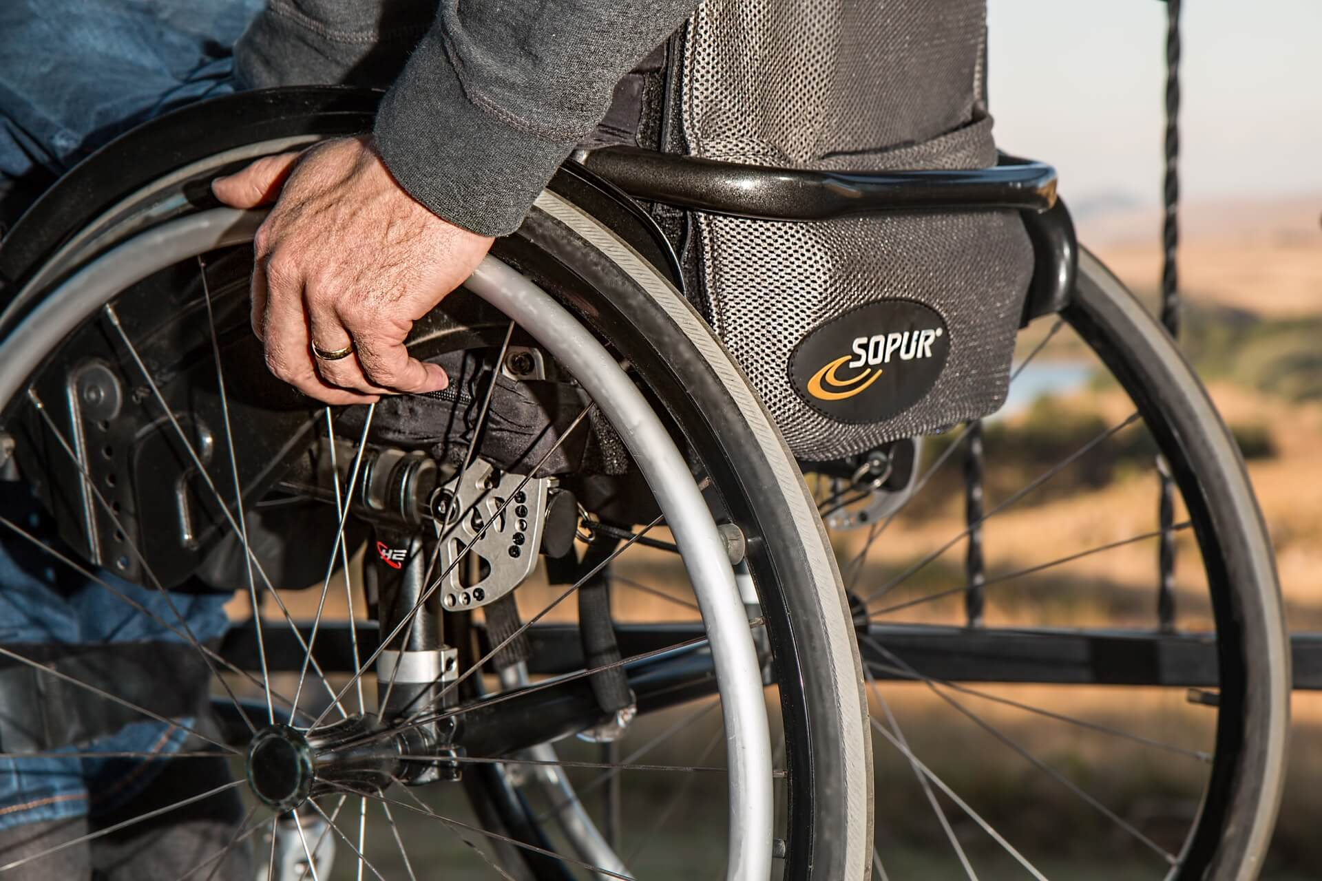 Announcing Disability and Ancillary Benefits Coverage