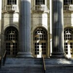 courthouse of and employee lawsuit