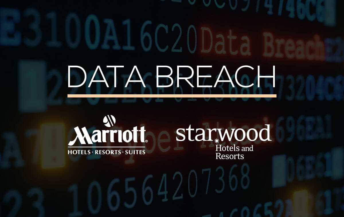 Marriott & SPG Data Breach: What you need to know