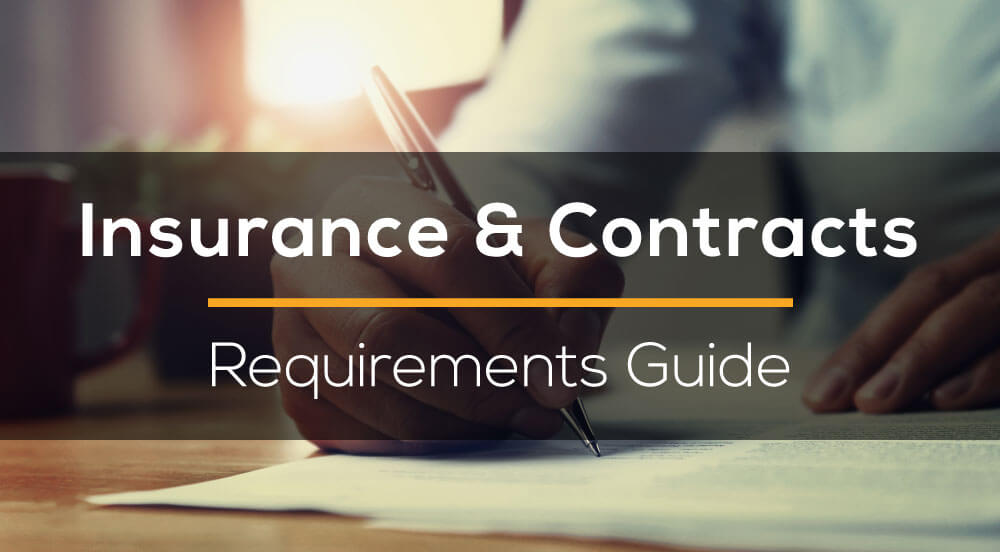 The Ultimate Guide to Insurance Requirements in Contracts