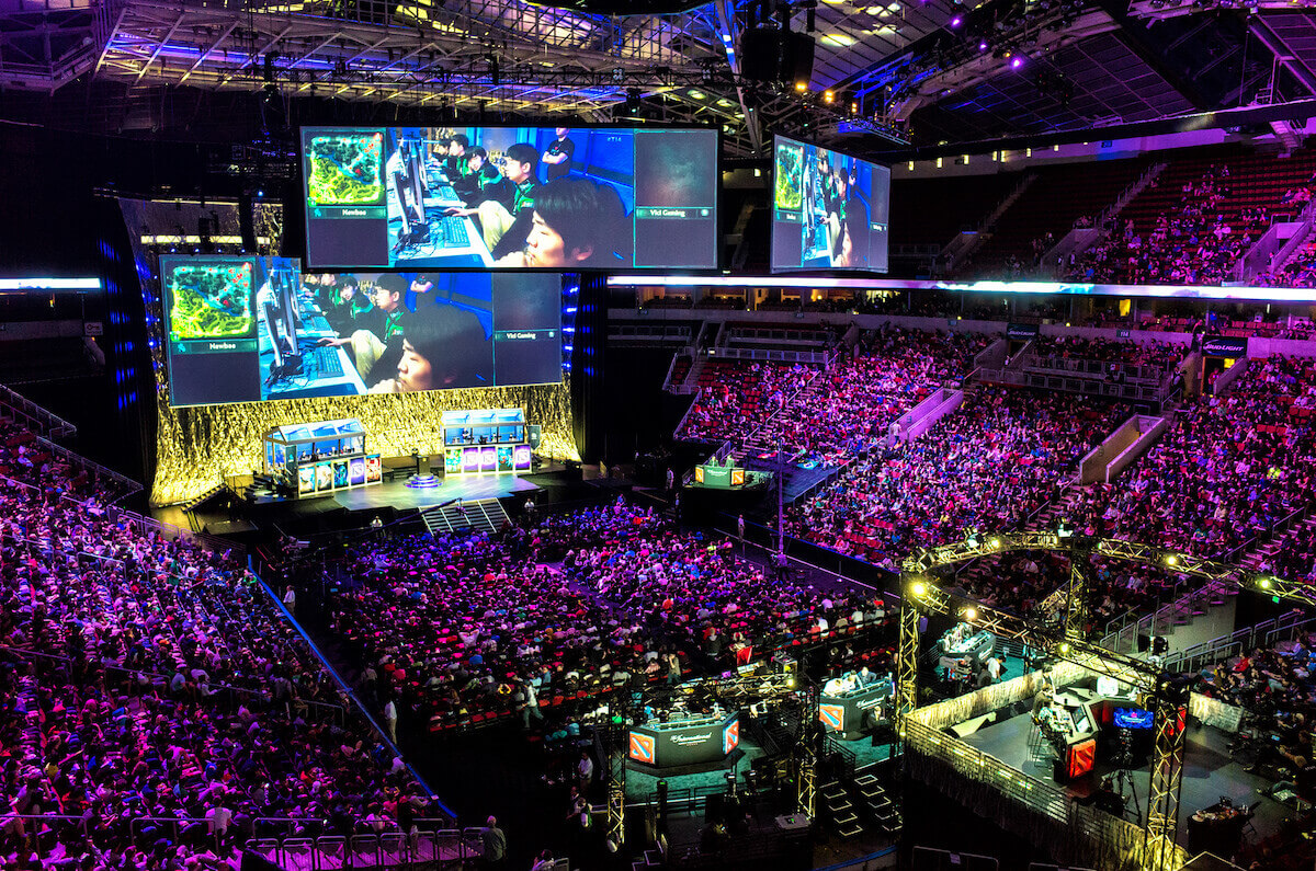 Insurance for ESports: Leagues, Teams & Tech