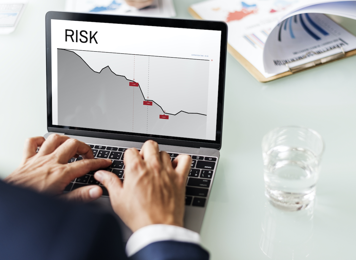 Risk Management: Avoid, Reduce, Transfer or Accept?