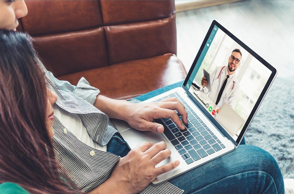 virtual care and tele-health companies